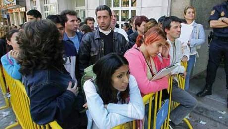 Les Marocains, 2e communauté de travailleurs étrangers affiliés à la sécurité sociale en Espagne