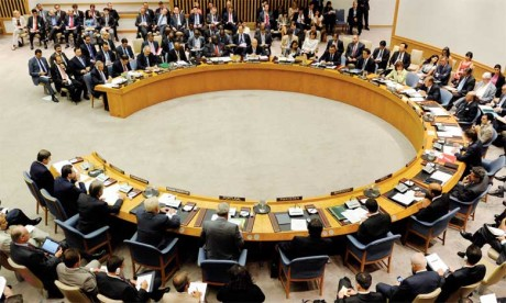 Le Royaume réaffirme qu'il n'y a pas de solution au problème du Sahara  marocain sans consultation du Maroc et sans l'implication de l'Algérie