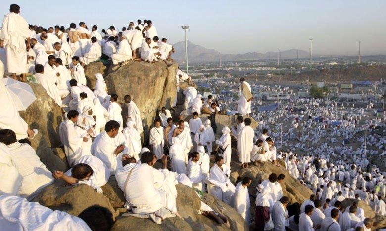 Les pèlerins allant directement à la Mecque appelés à entrer en sacralisation à bord de l'avion