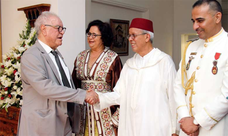 Rabat et Tunis attachés à l'édification d'un espace maghrébin  faisant rempart contre le terrorisme et l'obscurantisme