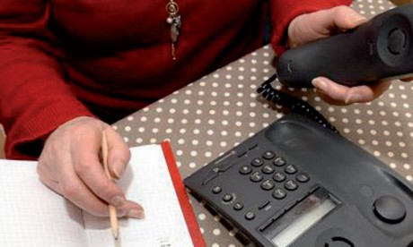 Le mois de novembre sonnera la fin  du téléphone fixe en France