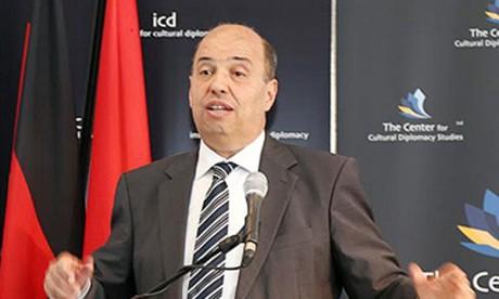 Le Maroc réitère son attachement aux fondamentaux du Conseil des droits de l'Homme et à la diplomatie multilatérale
