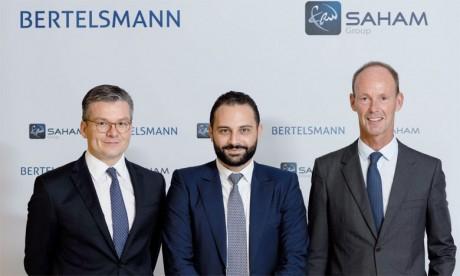 Le groupe Saham change  de dimension dans l'outsourcing