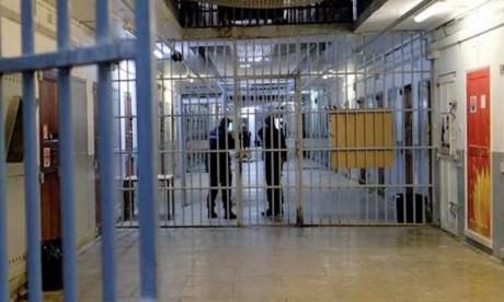 Le PNUD analyse le travail des détenus  dans les établissements pénitentiaires au Maroc