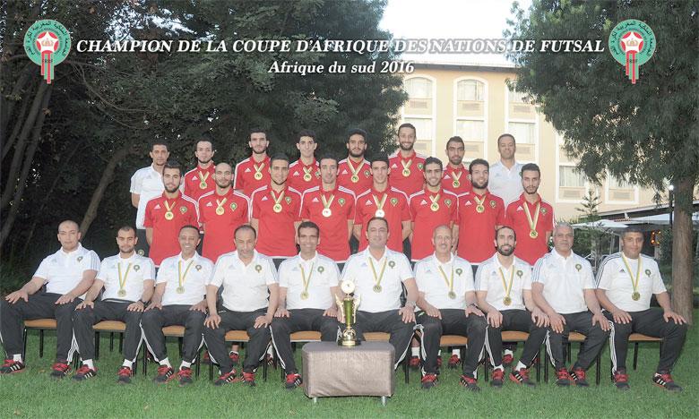 Laâyoune accueille l'édition2020