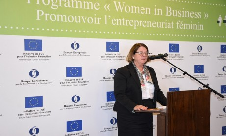 Le programme «Women in Business» désormais accessible aux entrepreneures marocaines