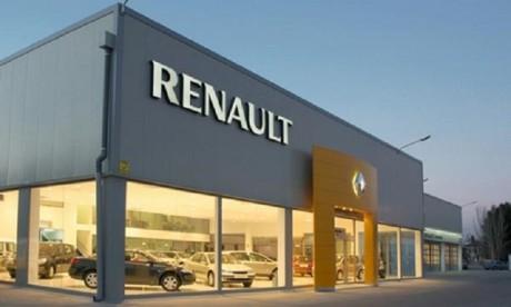 Groupe Renault : Augmentation de capital réservée aux salariés