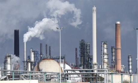 Les grandes firmes pétrolières s'engagent à réduire de 20% leurs émissions de méthane
