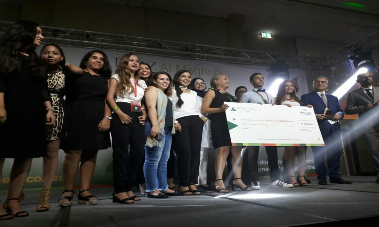 Les lauréats de la compétition nationale de la Meilleure Junior Entreprise 2018 dévoilés