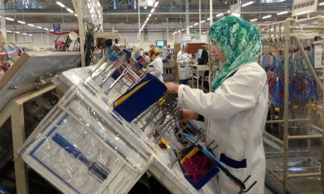 Des chefs d'entreprises thaïlandais en prospection au Maroc