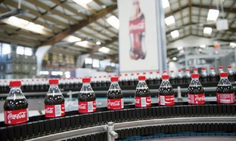 Coca-Cola rachète les cafés Costa  pour 5,1 milliards de dollars