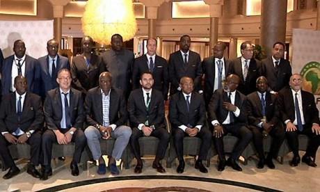 Le Maroc obtient l'organisation de la CAN U17 en 2021 et la CAN futsal en 2020
