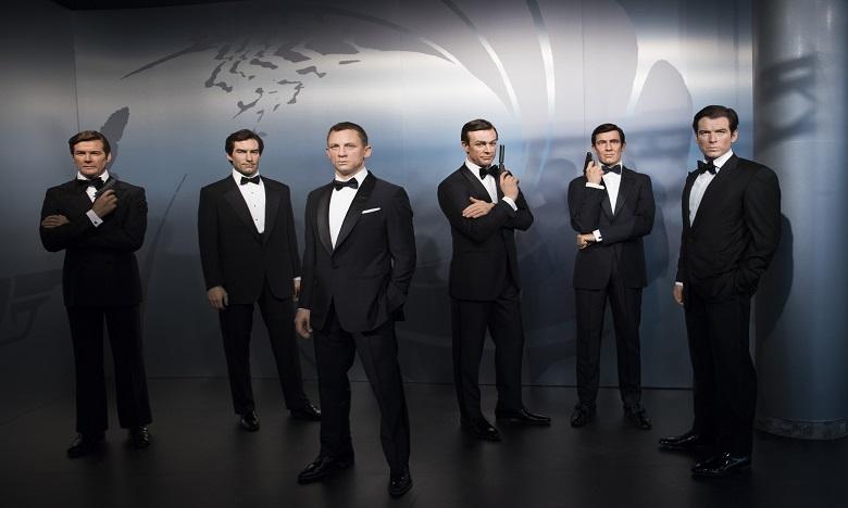 """Pour """"Bond 25"""", ce sera la cinquième fois que Daniel Craig, 50 ans, endossera le chic costume du célèbre espion de Sa Majesté. Ph. AFP"""