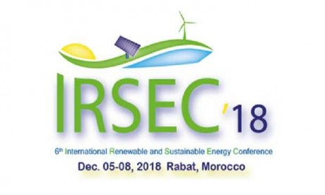 Rabat abrite l'IRSEC'18