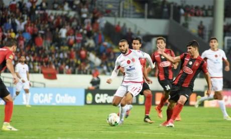 Le derby maghrébin met le Wydad face à son destin
