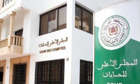Quelque 5.687 élus et fonctionnaires dénoncés  par les Cours régionales des comptes