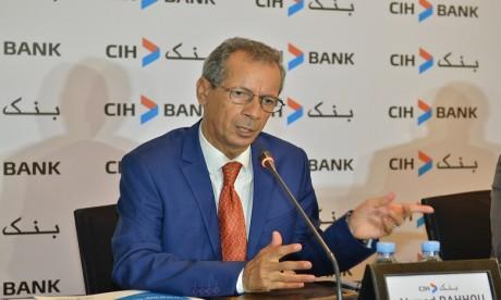 Croissance à deux chiffres pour CIH Bank
