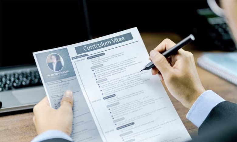 Les détails qui figurent sur votre CV doivent parler de vous et de votre parcours.