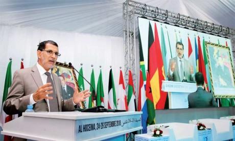 Le Chef du gouvernement plaide pour un partenariat public-privé rénové à même de relever le pari du développement du réseau routier