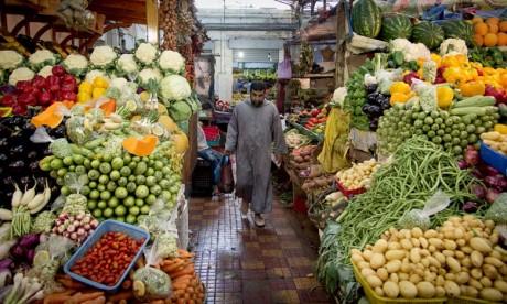 L'indicateur d'inflation sous-jacente, qui exclut les produits à prix volatiles et les produits à tarifs publics, aurait connu au cours du mois d'août 2018 une hausse de 0,1%. Ph : DR