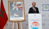 Anas Doukkali : Le cancer infantile est une priorité  nationale de santé publique