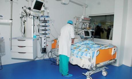 Grâce à sa participation active dans des campagnes de dépistage et de sensibilisation, «Masoum» a contribué à la réduction du taux de l'insuffisance rénale chronique dans la région de Laâyoune-Sakia El Hamra. Ph : DR
