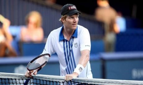 Coupe Davis : Courier n'est plus capitaine de l'équipe des Etats-Unis