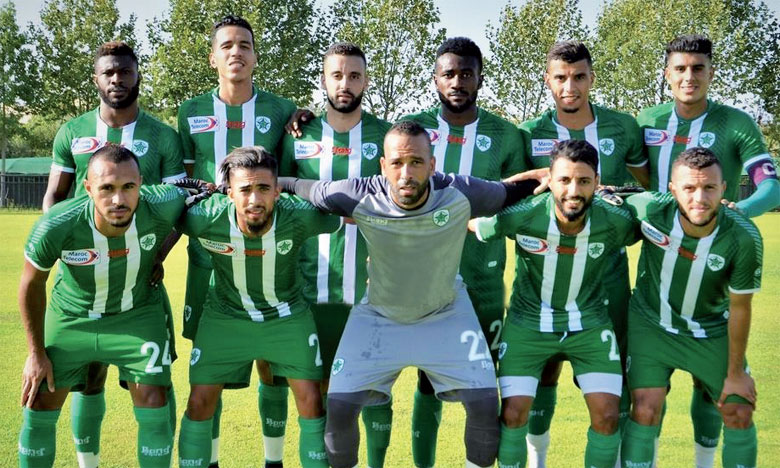 Le Mouloudia Oujda «déménage» à Rabat