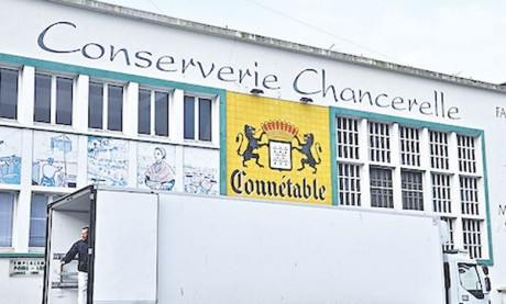 Chancerelle s'offre une nouvelle usine au Maroc