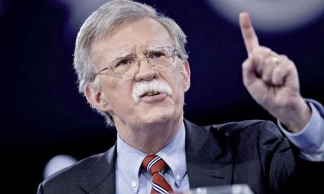 Washington se prépare  à une autre guerre illimitée