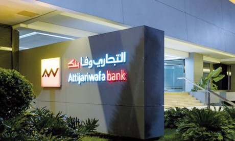 Bénéfice semestriel record pour Attijariwafa bank