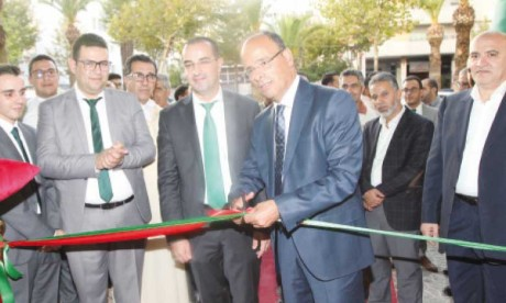 Quarante agences pour  Bank Assafa fin2018