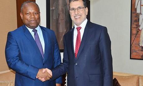 Le Maroc occupe une place «distinguée» dans le continent africain