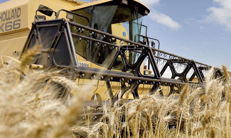 Chaque année, 240 milliards de dollars sont investis dans l'agriculture des pays à faible revenu, mais les investissements sont décidés sans les informations de base. Ph. DR