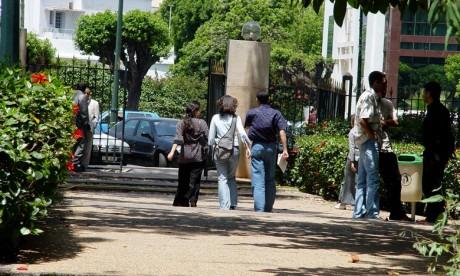Le groupe de travail maroco-jordanien réunit à Amman