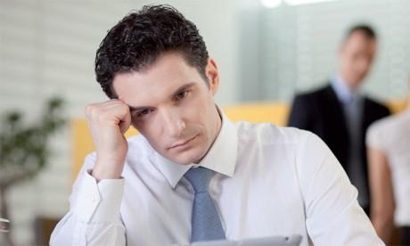 La personne en échec professionnel doit profiter de l'occasion pour travailler sur elle-même et surtout pour développer son esprit d'entrepreneuriat.