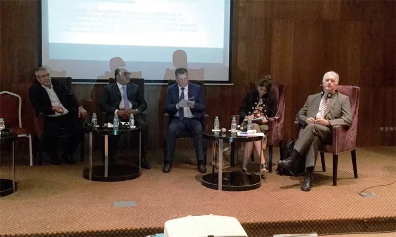L'USFP relance le débat sur  la régionalisation et la décentralisation