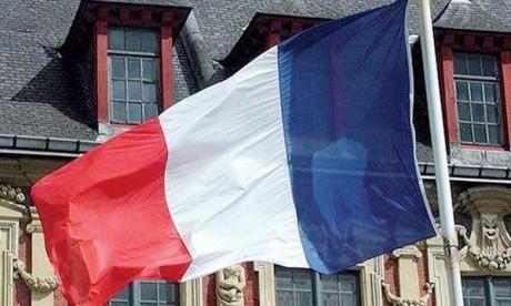 Léger remaniement ministériel en France