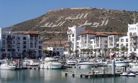 Le CRT d'Agadir réunit son Conseil d'administration