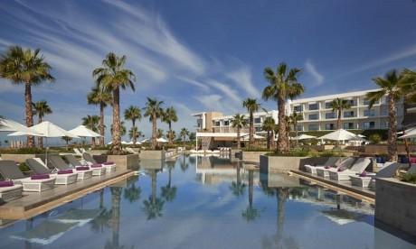 Hyatt étend son réseau au Maroc