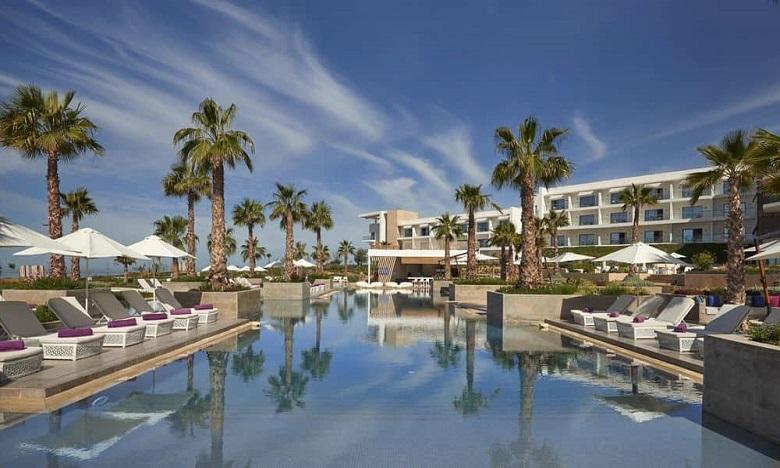 Le 3e hôtel de la chaîne Hyatt au Maroc prendra place également à Taghazout. Ph. DR