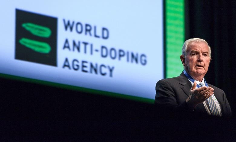 Dopage: fin des sanctions contre la Russie