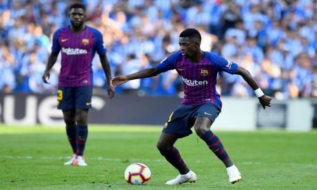 Le match Barcelone-Gérone ne se jouera pas à Miami