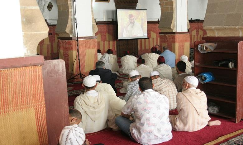 Préposés religieux et réseaux sociaux : les précisions du ministère des Habous