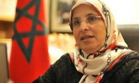 Les pays arabes examinent à Rabat les moyens  de conforter les droits fondamentaux de l'enfance