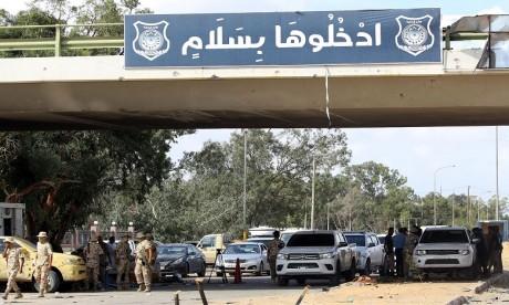 Libye: nouveau cessez-le-feu à Tripoli