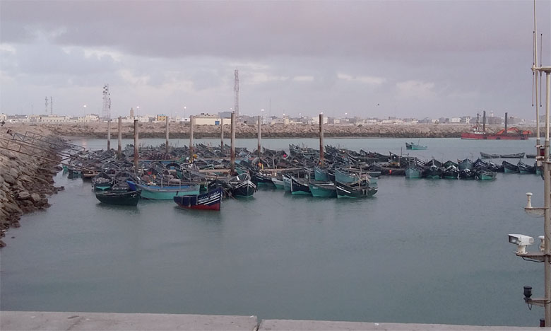 Une délégation de diplomates accrédités au Maroc s'informe des chantiers de développement dans la région