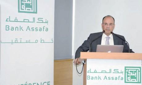 Au premier semestre2018, Bank Assafa affiche 1,2 milliard de DH de créances à la clientèle.