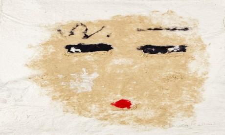 peinture de Lamia Blloul