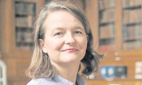 Nathalie Loiseau Ministre française auprès du ministre de l'Europe et des Affaires étrangères, chargée des Affaires européennes, sur Franceinfo.